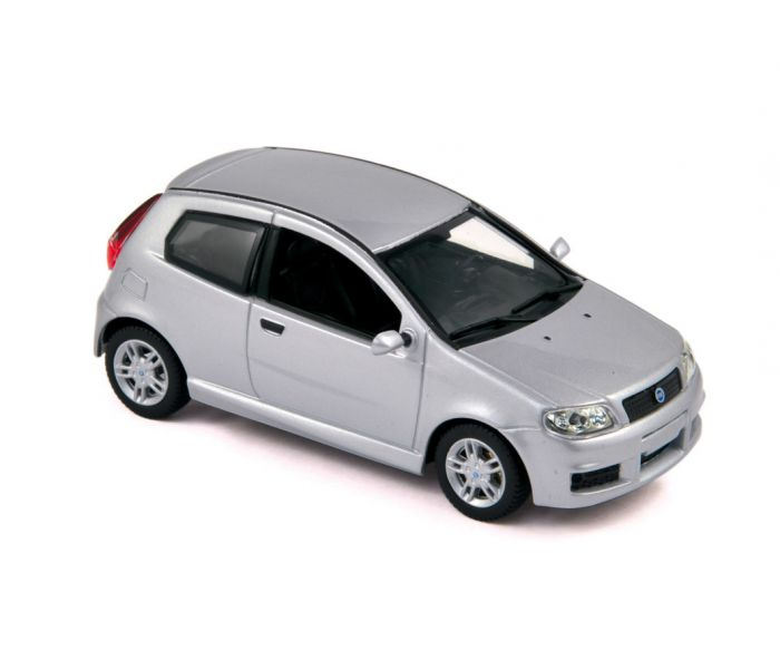 fiat punto sporting 771078 maquettes en ligne miniatures vienne mod lisme. Black Bedroom Furniture Sets. Home Design Ideas