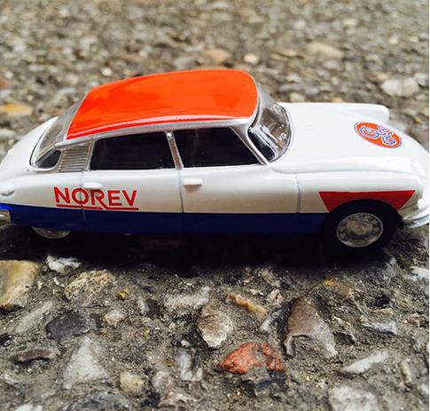 Le spécialiste des voitures miniatures et télécommandées